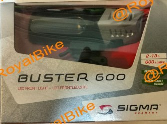BUSTER600